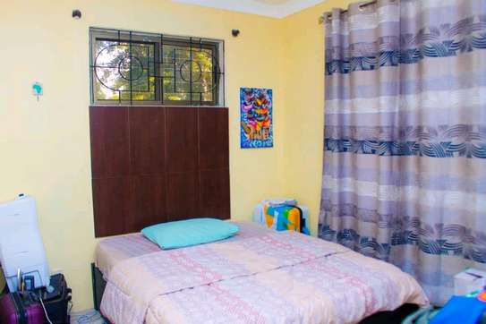 1 bdrm Furnished Apartment going cheap at Upanga image 1