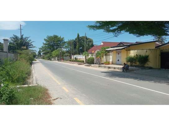 4 bed room house for rent tsh 600,000 at mikocheni image 1