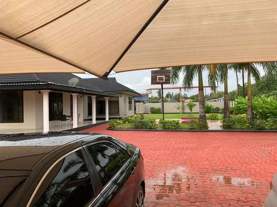 3 Bedrooms Large Garden House For Rent in Mbezi Beach image 6