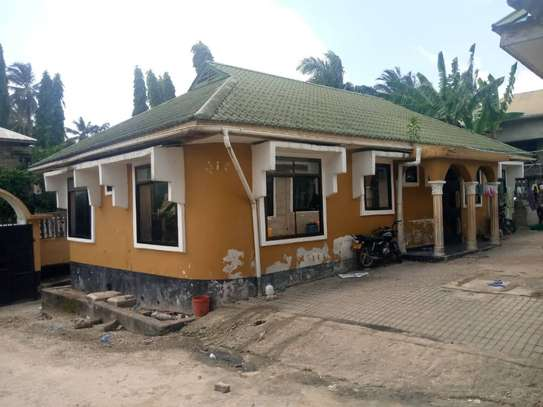 3 bed room house for sale at mbezi makabe image 6