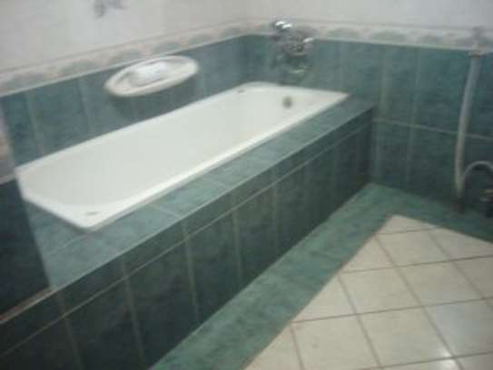 4 Bdrm House at for rent at Njiro  agm/ppf Arusha image 2