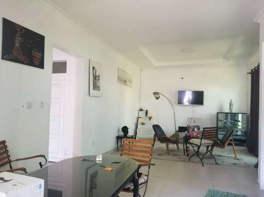 1bed villa at miocheni a with amazing garden only two house in the compound image 3