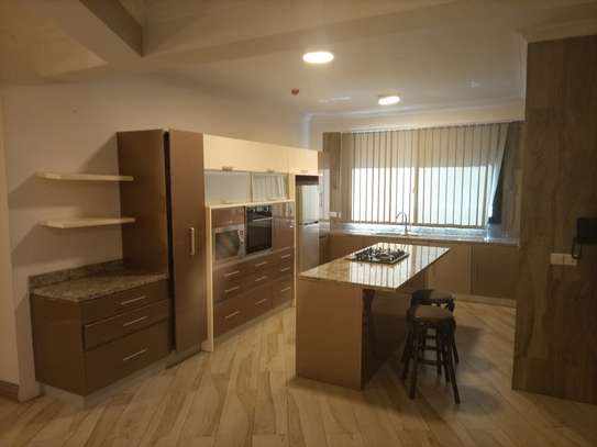 Ocean view 3 bdrm apart Fully furnished for rent image 2