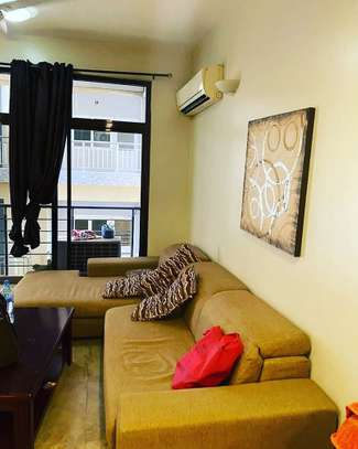 Three bedrm apart at UPANGA FULLY FURNISHED for rent image 4