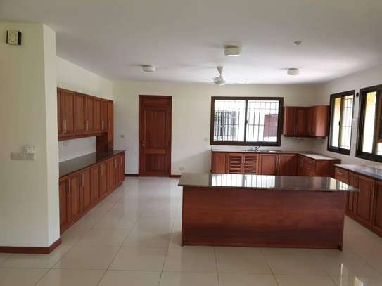 4bed house at masaki $8000pm image 5