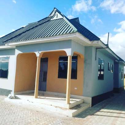 house for sale in ilazo extension Dodoma image 1