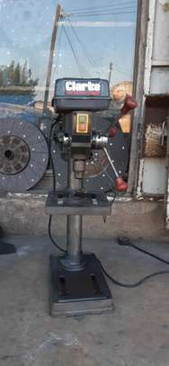 Pillar / Bench Drill