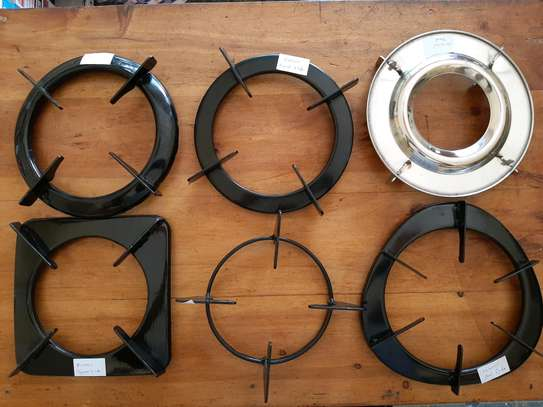 Trivets for Gas Cooker Mirija image 1