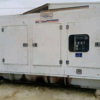 Generator For sale image 9