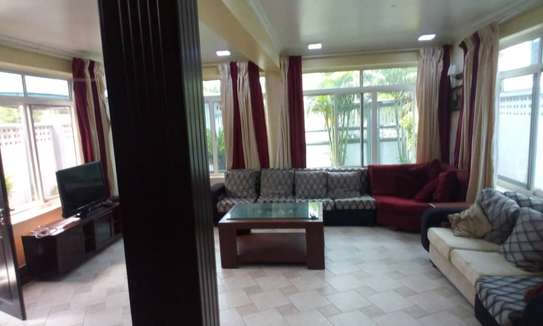 Three bedroom house for Rent (Mikocheni) with Servant quarter image 4