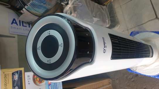 TOWER FAN NEW DESIGN 2020 image 3