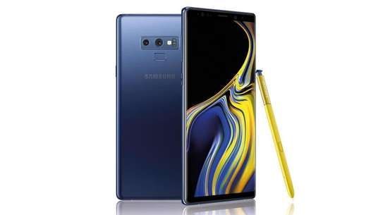 Samsung Galaxy Note 9 2018 - 128GB 6GB image 3