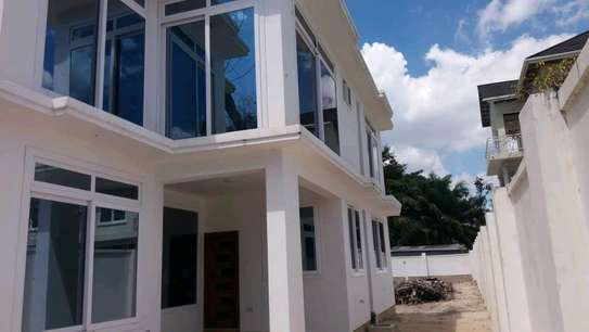 New House for sale mbezi beach view ocean. image 3