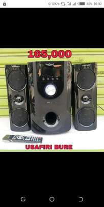 Seapiano subwoofer available image 1