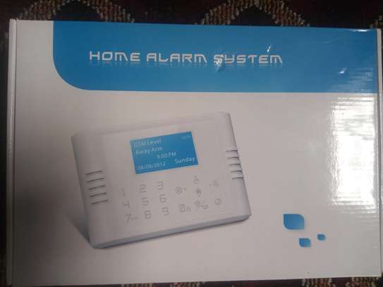 Alarm System (Motion detector)- for home / Office security *Best offer*