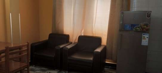 1 bedroom apartment for rent (fully furnished) image 3