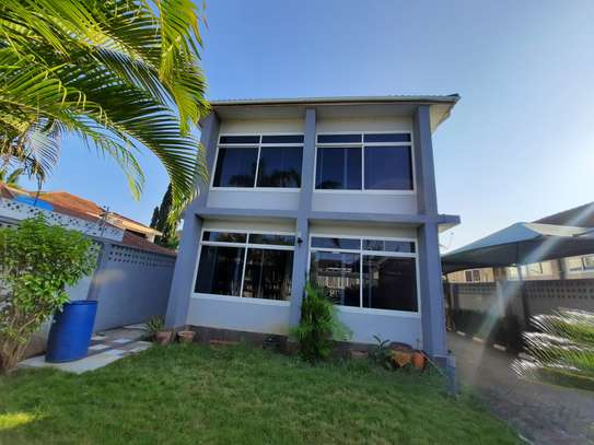 3 BEDROOMS CLASSIC STAND ALONE HOUSE FOR RENT image 9