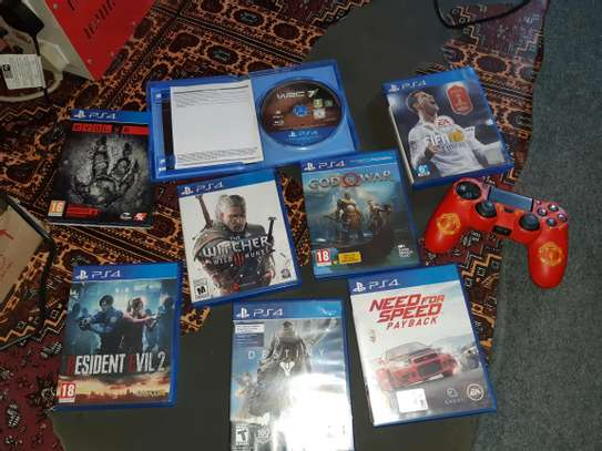 Ps4,Ps3 and Xbox CD Sale image 2