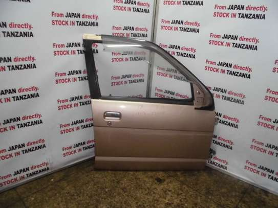 Toyota Cami Front Right door