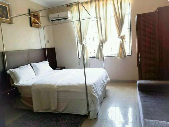 FULFURNISHED APPARTMENT FOR RENT image 2