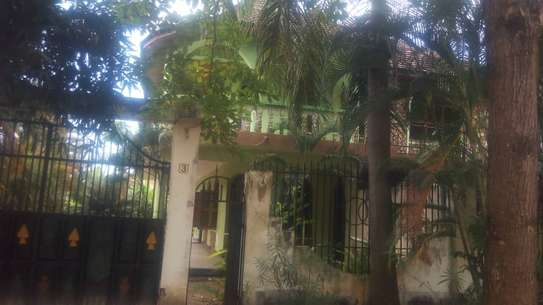 3 bed room house for rent at mbezi beach