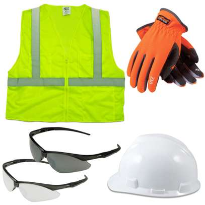 We supply Safety Gear and Equipment's. image 2