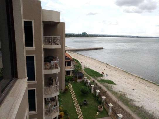 3 bed room beach apartment for rent at msasani image 11