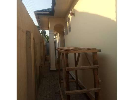 3bed house at kinondoni tsh 1,000,000 image 6