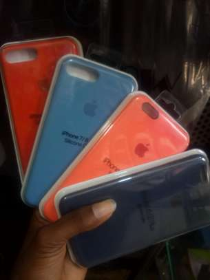 iPhone Silicone Cases! image 1