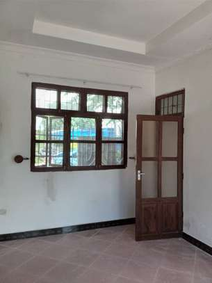 1 bed room stand alone house for rent at changanyikeni image 2