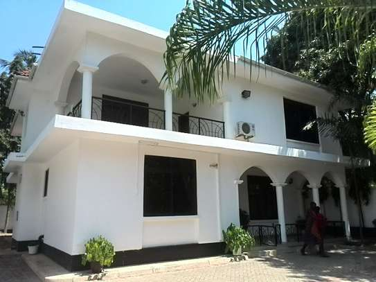 4bed house for sale at kawe $5500000 image 1