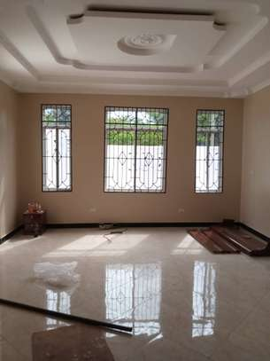 2 bed room house for rent at mbezi mwisho image 8