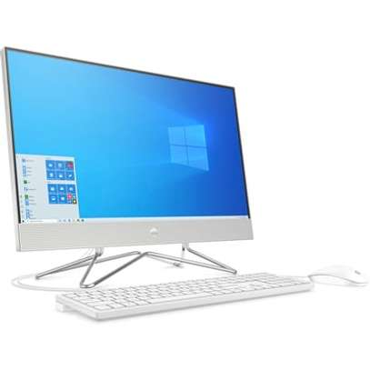 HP All-in-One 24-dp0140z image 1