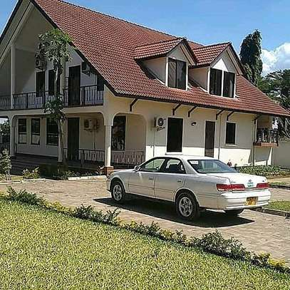 HOUSE FOR RENT APARTMENT MBEZI BEACH