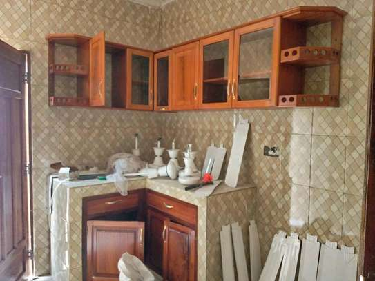 3 bdrms unfurnished House at Sinza image 6