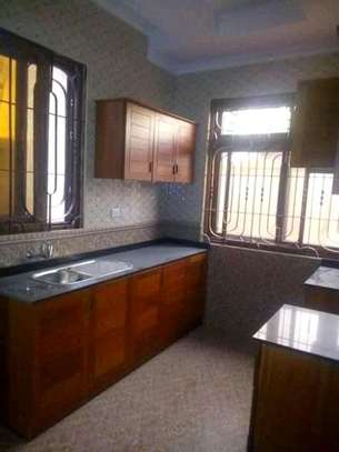 2 bdrm New Classy Unfurnished Apartments to Let at Sinza image 2