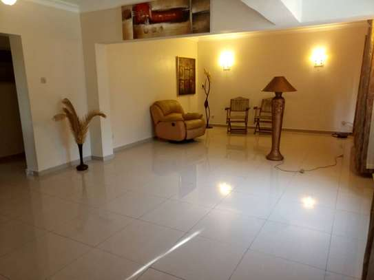4 Bedroom Standalone House With Large Compound image 4