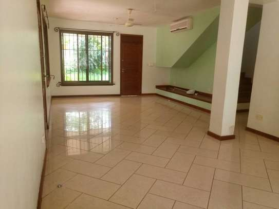4 Bdrm Standalone House with Swimming Pool in Masaki image 6