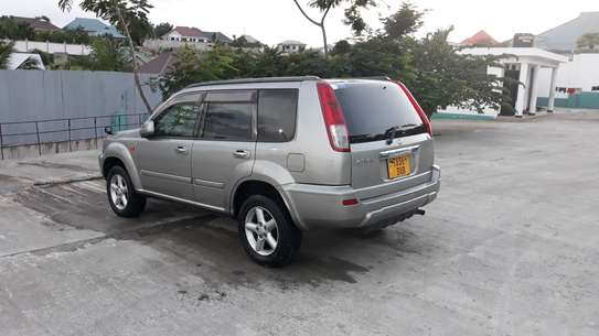 2001 Nissan X-Trail image 7