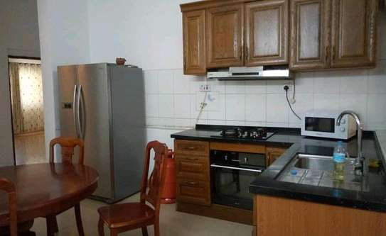 Three bedroom for rent fully furnished at masaki image 6