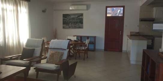 2bed fully furnished apartment at oyster bay in a botanic garden squre image 12