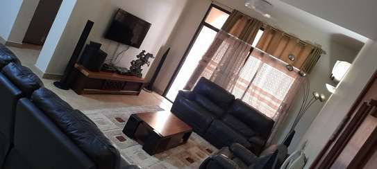 SPECIOUS 3 BEDROOMS FULLY FURNISHED FOR RENT AT UPANGA image 1