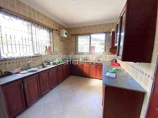 3 BDRM HOUSE AT MBEZI BEACH image 6