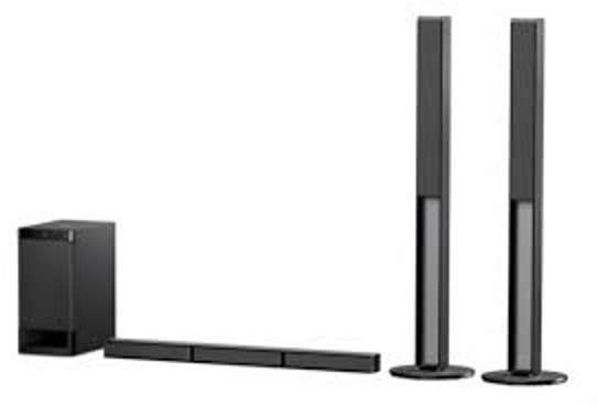 SONY 5.1 CHANNEL SOUND BAR RT40 - 600WATTS image 3
