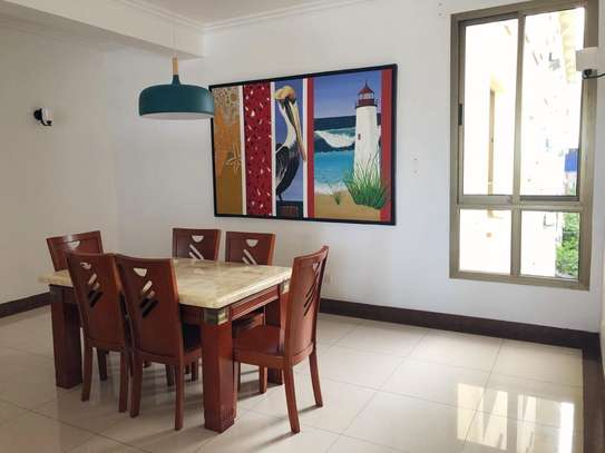 3 Br Large and Beautiful Apartment Near French School Masaki For Rent image 5