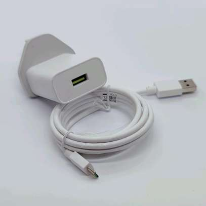 Infinix USB Smart Charger for Smartphone image 3