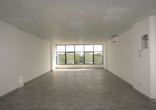 45-500 SQM New Office/Commercial Spaces in Oysterbay image 5
