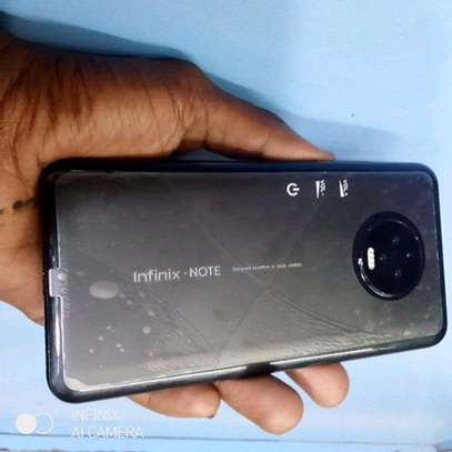 Inifinix Note 7 image 2