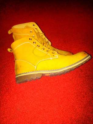 Timberland shoes image 1