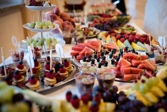 Top Notch Catering Services!! image 4